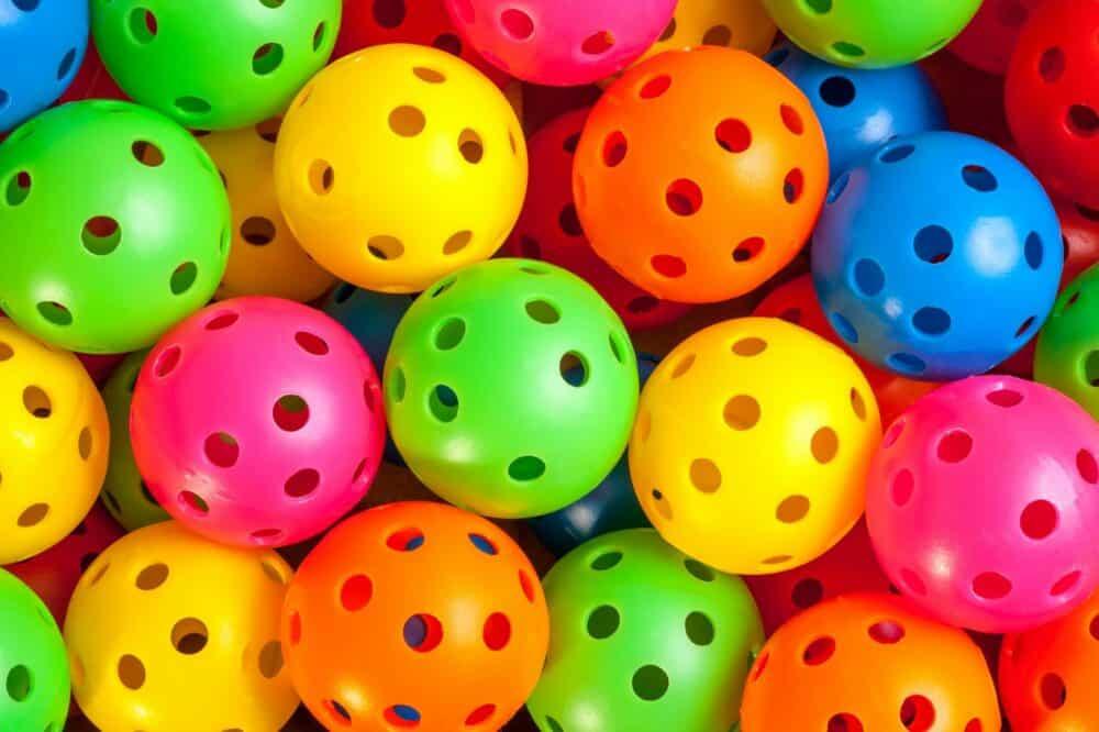 15 Best Pickleball Balls