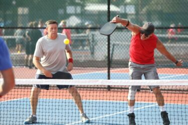 How Did Pickleball Get Its Name?