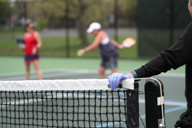 Dimensions of a Pickleball Court: What You Need to Know