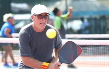 15 Best Protective Sports Glasses & Goggles for Pickleball