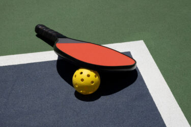 15 Reviews of The Best Graphite Pickleball Paddles