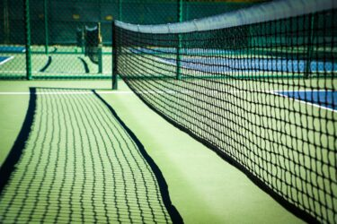 Pickleball Court 101: Make Your Own in a Few Easy Steps