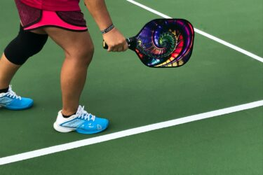 The Most Popular Paddle-Type Sports: An Introduction to Pickleball