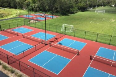 Is There a Pickleball Court Near Me? Find Out Where You Can Play!