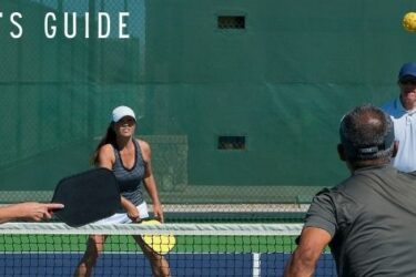 Beginner's Guide to Pickleball: Everything You Need to get Started